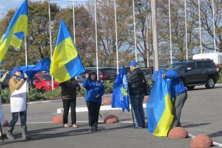 Киевские безработные будут при деле