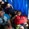 В Киеве уже 11 тысяч беженцев с Донбасса