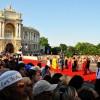 Немного про Одесский кинофестиваль