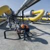 Планы прекратить транзит газа в Европу